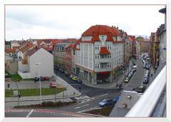 Bautzen - Blick vom Dach
