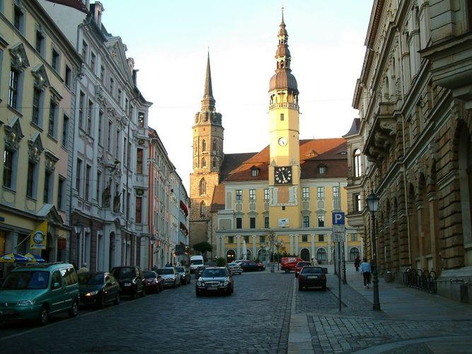 Bautzen: City