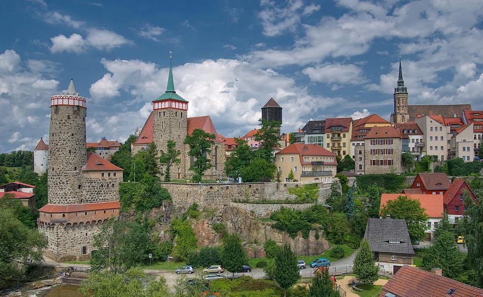 - Bautzen -