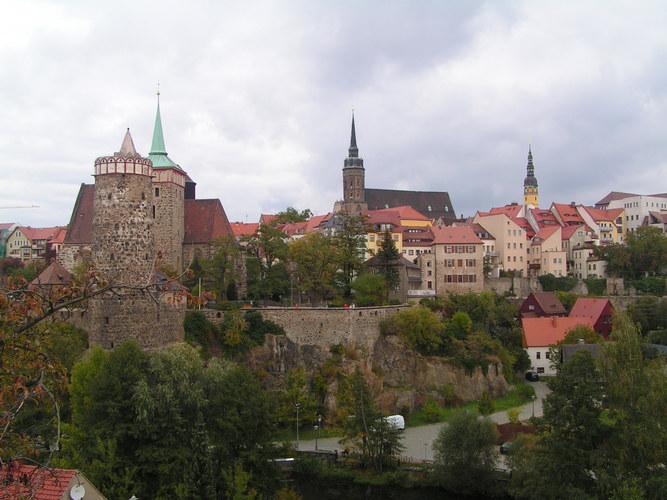 Bautzen - Stadt der Türme und Sorben 2