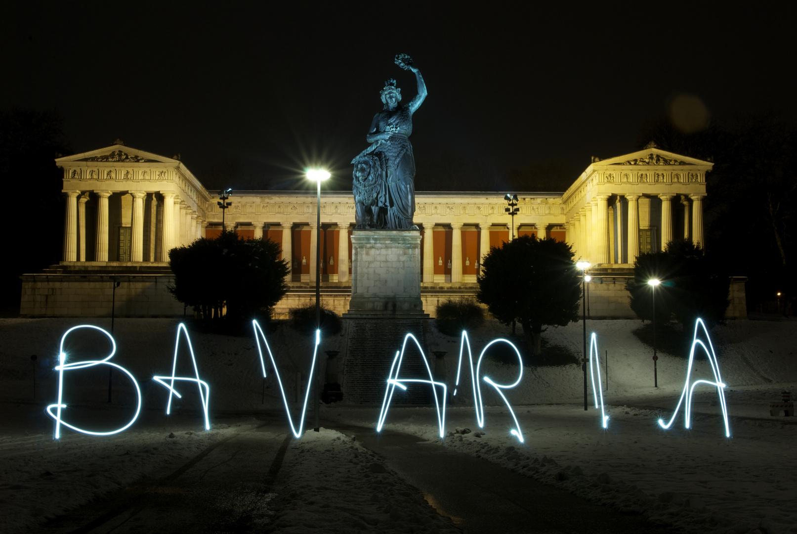 BAVARIA II