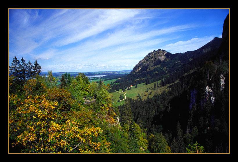 Bavarian autumn