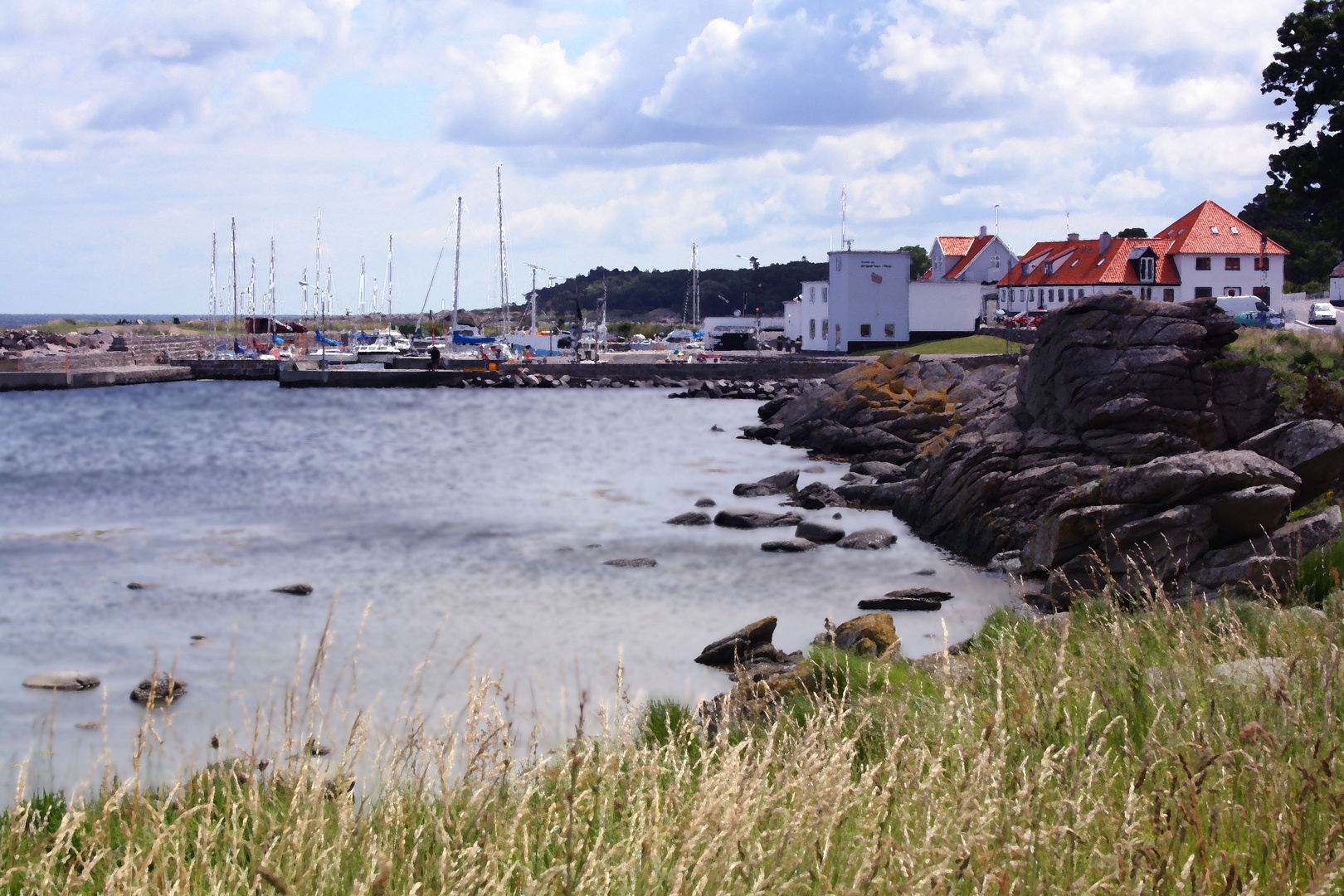 Bay of Bornholm