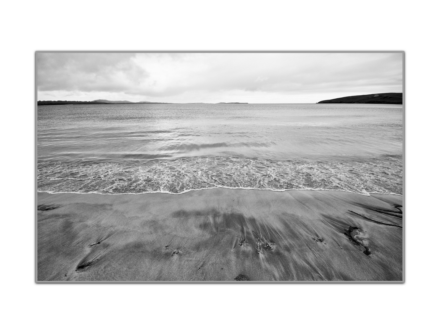 Bay of Quendale