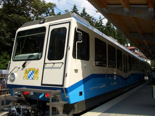 Bay. Zugspitzbahn_Moment