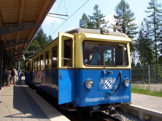 Bay. Zugspitzbahn_Moment2