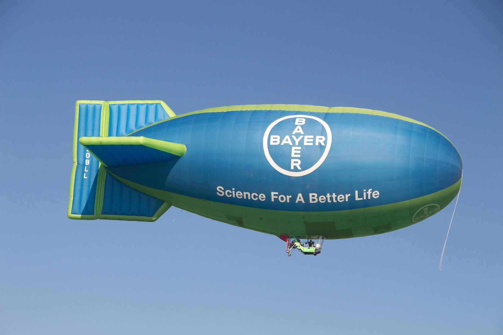 Bayer - Luftschiff I.
