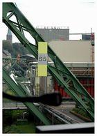 Bayer Stammwerk in Wuppertal