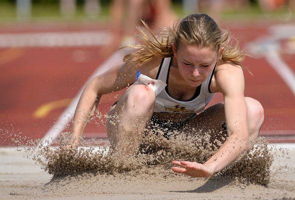 Bayerische Leichtathletikmeisterschaften 2013 in Plattling - #10