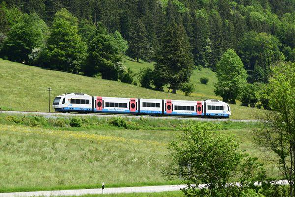 Bayerische Oberlandbahn 1