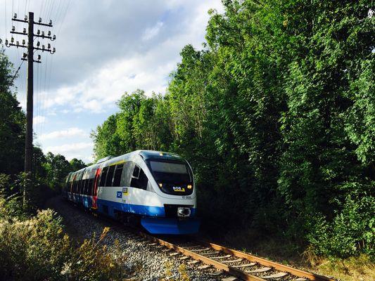 Bayerische Oberlandbahn