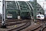 Bayerische Zugspitzbahn in Köln