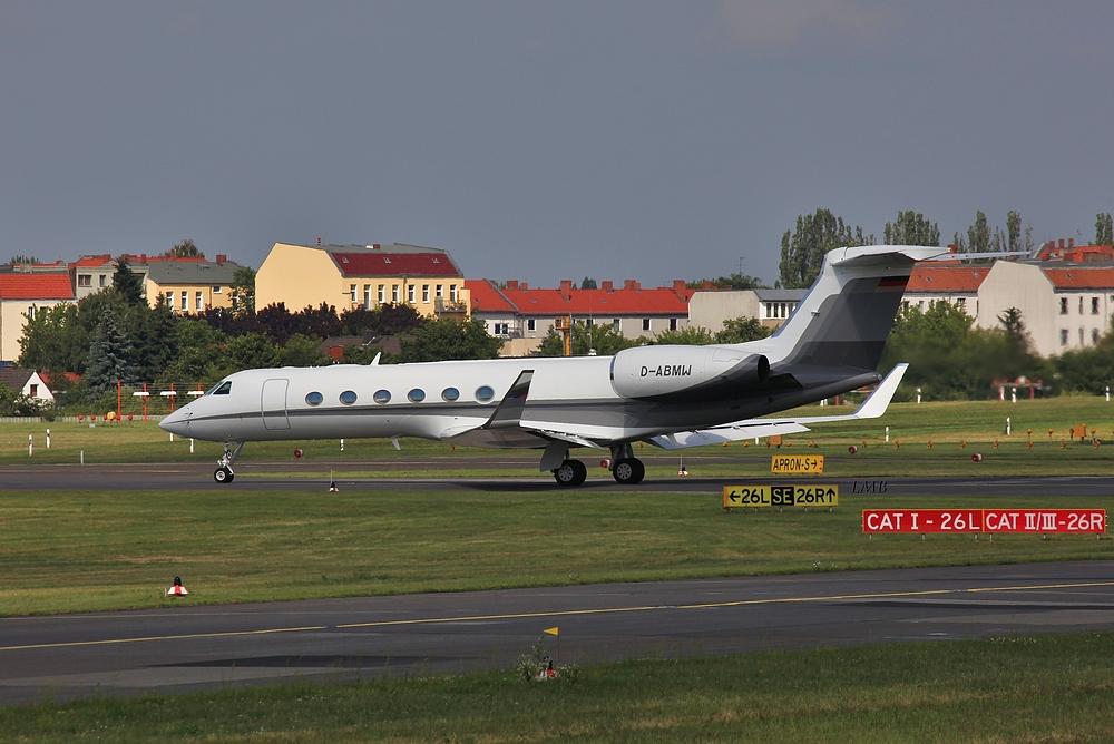 Bayerisches Werksflugzeug