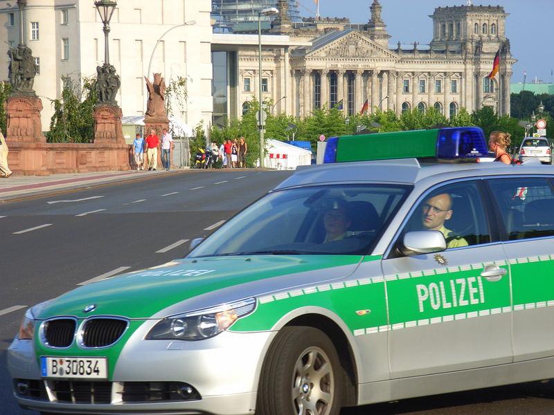Bayern in Berlin ? ;-) (Berlin 5)