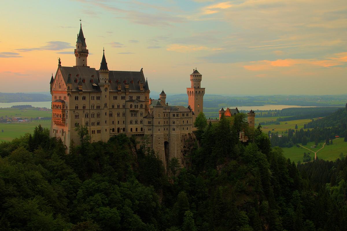 Bayern ist schon schön!!! ( 2 )