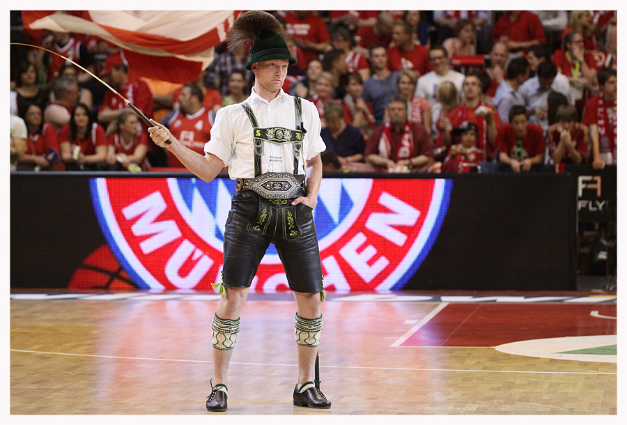 Bayernsport pur