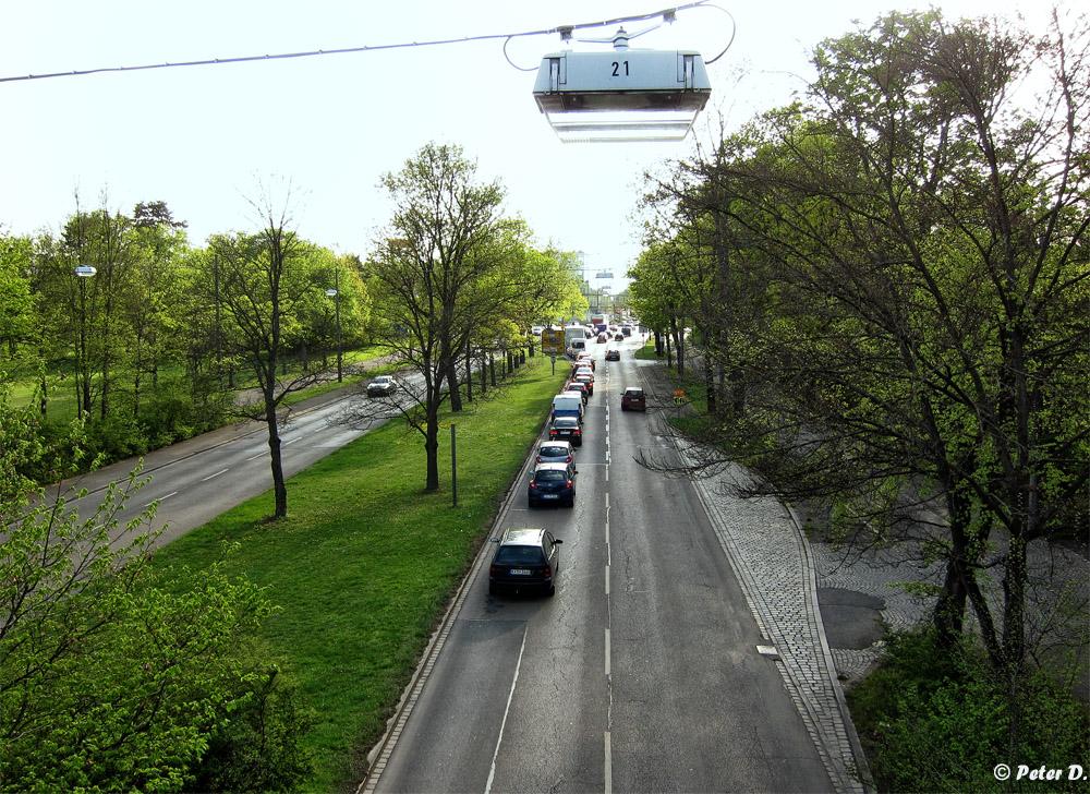 Bayernstraße