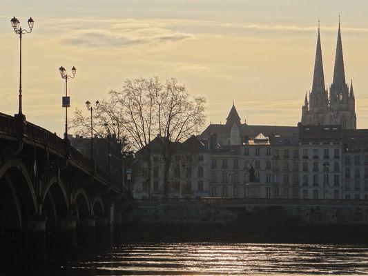 Bayonne, Mon Adour