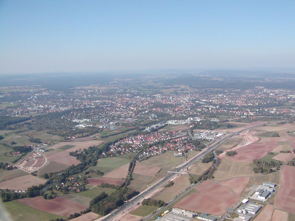 Bayreuth 2003