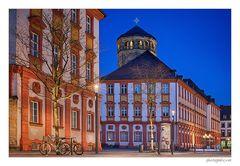 Bayreuth | Altes Schloss