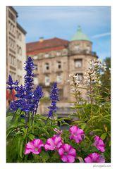 Bayreuth | Am Canale Grande