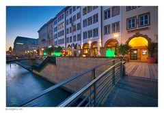 Bayreuth | Am Canale Grande III