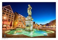Bayreuth | Herkulesbrunnen II