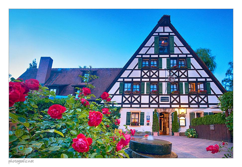 Bayreuth | Hotel Lohmühle II