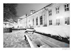 Bayreuth im Winter, II