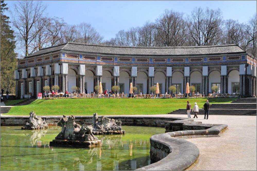 Bayreuth - In der Eremitage