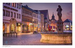 Bayreuth | Maximilianstraße II