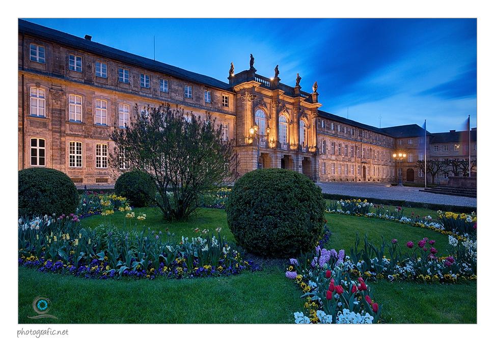 Bayreuth | Neues Schloss