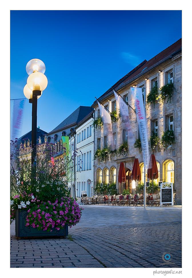 Bayreuth   Opernstrasse
