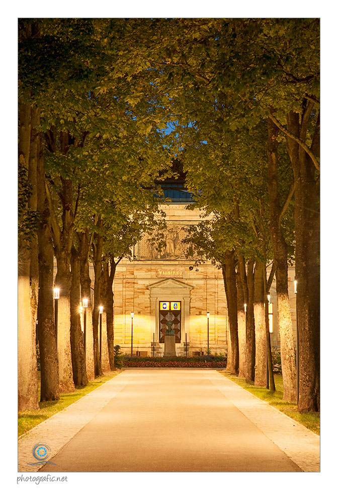 Bayreuth | Richard-Wagner-Museum II