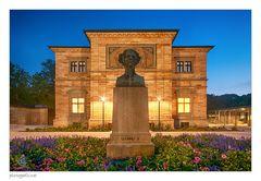 Bayreuth | Richard-Wagner-Museum III
