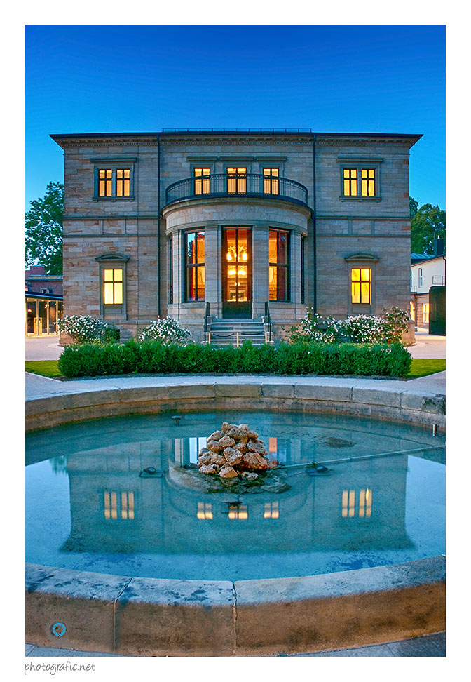 Bayreuth | Richard-Wagner-Museum IV