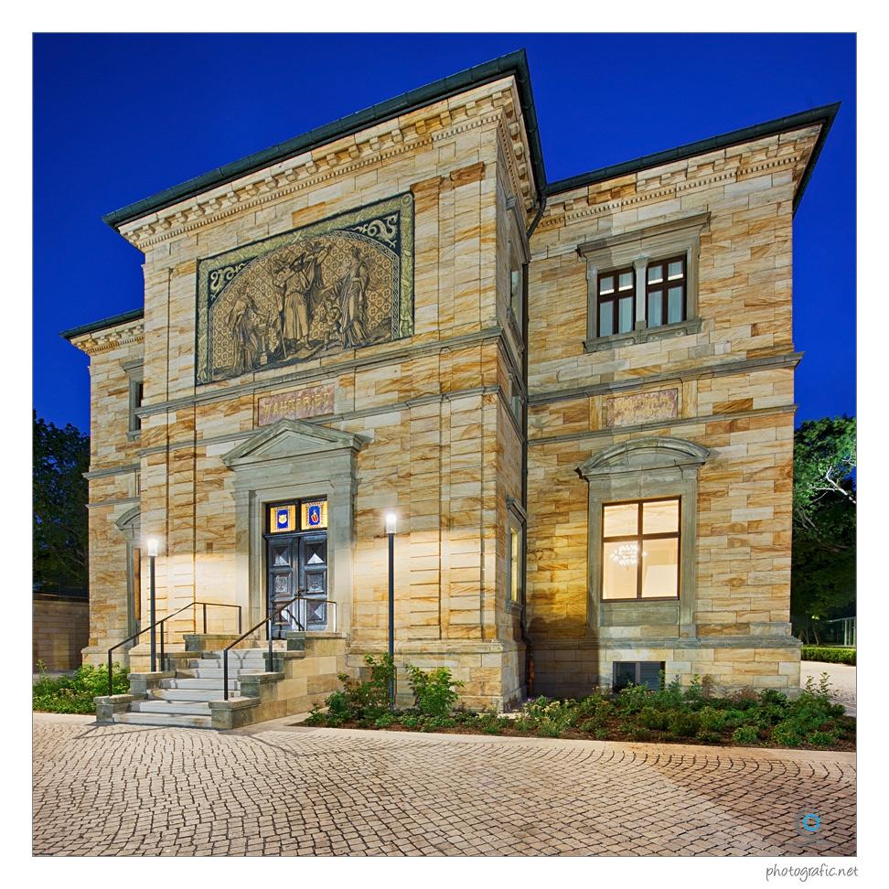Bayreuth | Richard-Wagner-Museum V