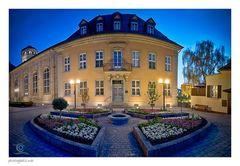 Bayreuth | Schlossberglein