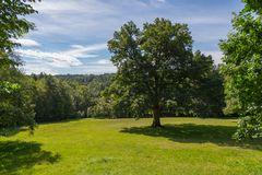 Bayreuth Schlosspark Fantaisie