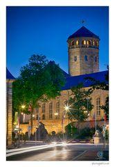 Bayreuth | Schlossturm