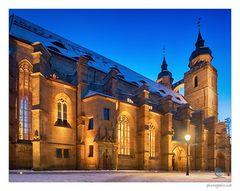 Bayreuth | Stadtkirche