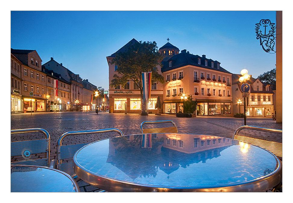 Bayreuth | Sternplatz II
