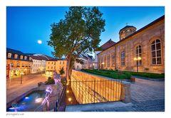 Bayreuth | Wittelsbacher Brunnen VI