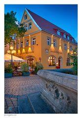 Bayreuth | Wolffenzacher