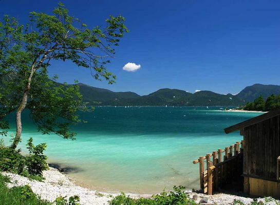 Bayrische Karibik