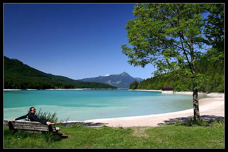 Bayrische Lagune