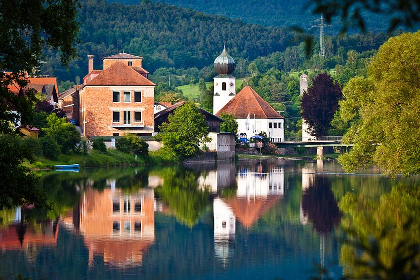 bayrische reflektionen...
