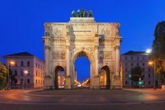 Bayrisches Brandenburger Tor ... ?!??
