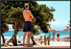 Baywatch Mallorca