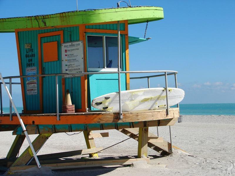 Baywatch - Miami